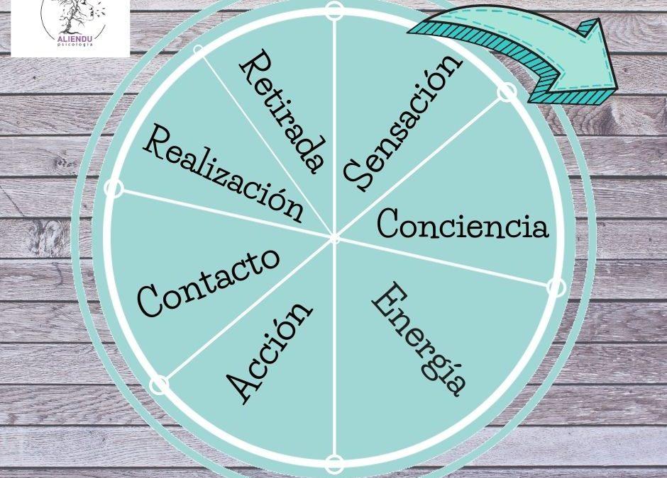 Psicoterapia Gestalt. El Ciclo de la Experiencia